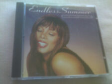 DONNA SUMMER - ENDLESS SUMMER (THE GREATEST HITS) - CD ALBUM