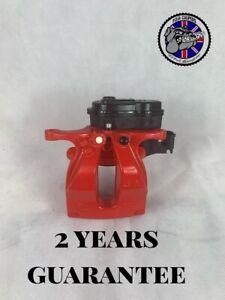 GENUINE RANGE ROVER SPORT L494 Rear RIGH TRW electric brake caliper 13-16 IN RED