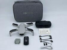 DJI Mavic Mini Drohne mit 2,7K Kamera + Case Quadrokopter - gebraucht