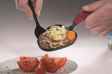 WESTMARK 4 x Raclette Schaber Gourmetta für Pfännchen antihaft Beschichtung 2045