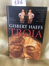 Gisbert Haefs Troia