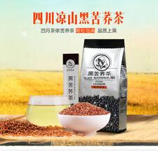 Premium 300g Black Buckwheat Tea black tartary buckwheat full Chinese tea