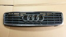 Audi A4 B6 Cabriolet Convertible 2002 - 05 Front Grill 8H0853653