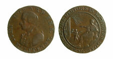 s293_32) HALF PENNY CONDER TOKEN HOWARDS REMEMBER THE DEBTOR 1791