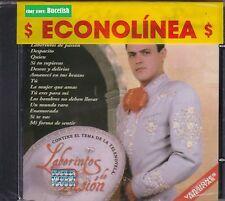 Pedro Fernandez Lo Mas Romantico CD New Nuevo sealed