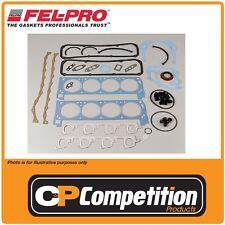 FULL GASKET SET FEL-PRO FORD CLEVELAND 302 351 AFS8347PT (NO INLET GASKETS)