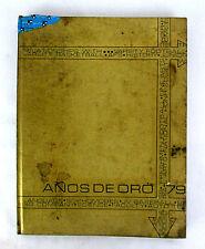1979 Yearbook CDO Canyon Del Oro High School Tucson Az Anos De Oro Vol 14