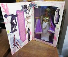 1995 Grecian Goddess Great Eras Collection Barbie Mattel #15005 NRFB