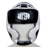 Jayefo boxing MMA Head Guard Protector Gear Kick Muay thai taekwondo Head guard