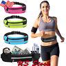 Running Bag Waterproof Phone Waist Fanny Pack Men Women Jogging Belt Gym Fitness