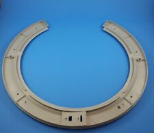 Wh46X10185 - Ge Front Load Washer Door Frame; D1-4