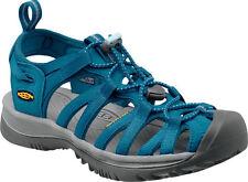 Keen Schuhe Whisper Women Sandale celestial/corydalis blue Gr. UK 4,5 (37,5) Neu
