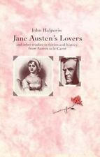 Jane Austen's Lovers: And Other Studies in Fiction and History from Austen to L