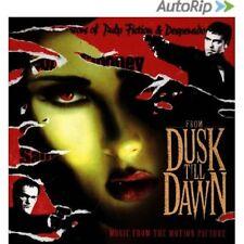 FROM DUSK TILL DAWN (BOF) - BOF (CD)