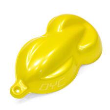 Jaune citron perle poudre pigment poudre peinture plastidip nail art mica 25g