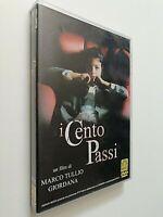 I CENTO PASSI DVD