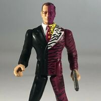 Two Face 1995 Batman Forever Series Kenner Action Figure  Kenner DC Comics