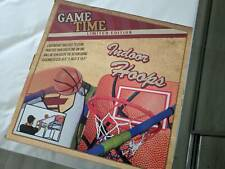 Large Basketball indoor hoops shots game 43x38x19 inches