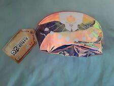 Cardcaptor Sakura Clear card arc, official Anime pouch / make up bag rocket beat
