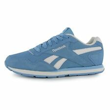 Reebok Suede Fashion Sneakers Athletic Shoes for Women