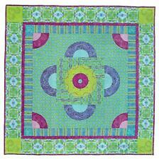 Carnivale Quilt quilting pattern instructions