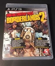 Borderlands 2 [ Add-On Content Pack ] (PS3) USED