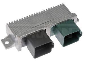 For F-350 F-450 F-550 E-350 Super Duty F650 Diesel Glow Plug Controller Dorman