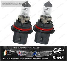 HB1 9004 12V OEM Color Headlight Fog Hi Lo Beam Halogen Bulbs Lights Car Bike