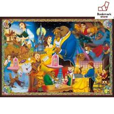 New Disney 1000 piece jigsaw puzzle Beauty and the Beast Eternal Love