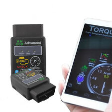 ELM327 OBD2 Advanced Bluetooth V2.1 ODB2 Auto Auto Diagnose Scanner Werkzeug DE