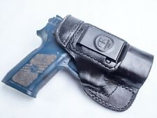 CZ-USA CZ 75 D PCRIWB Conceal Carry CCW Holster w// Sweat Guard MADE IN USA