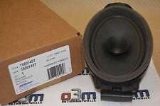 Chevrolet Silverado GMC Sierra Regular Cab RH / LH Rear SPEAKER new OEM 15201407