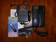 Mitsubishi Model 800 Portable/Car Mount Vintage 3-Watt Cellphone (New & Unused)