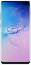 Samsung Galaxy S10+ SM-G975U - 128GB - Prism Blue (Verizon) (Single SIM)