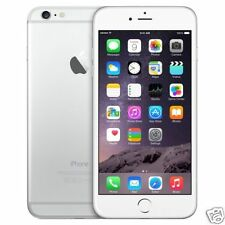 APPLE IPHONE 6 PLUS 128GB SILVER NUOVO GRADO A+++ °°SIGILLATO°° NO FINGERPRINT