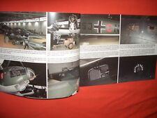 AIGLES Signal 25070, Heinkel He 111 Walk Around