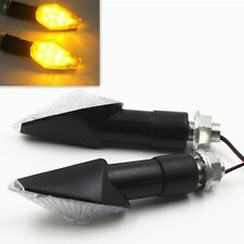 MINI LED Turn Signal Light Indicator Motorcycles Dirt Bike Husaberg Husqvarna