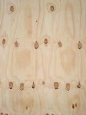 Multistrato Compensato Fenolico Pino Marino Brasiliano 9 mm x 244 cm x 122 cm