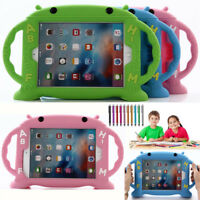 For Samsung GALAXY Tab A 7.0 T280 T285 Tablet EVA Foam Rubber Handle Case Cover