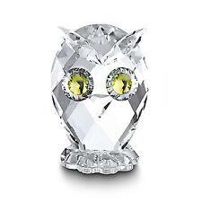 Swarovski Owl mini    with box, cert