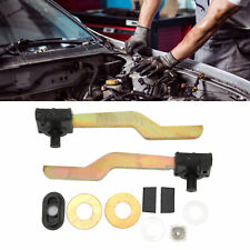 Hood Lock Repair Kit Cover Maintenance Tools 9198575 for OPEL ASTRA G Cabriolet