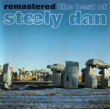 CD-Steely Dan/Remastered/Best of 16 canciones/1993