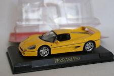 Ixo Press 1/43 - Ferrari F50 Yellow