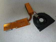 OEM HP Compaq 6510b 446920-001 Heatsink + Cooling Fan Tested Working!