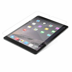 """ZAGG INVISIBLESHIELD GLASS SCREEN PROTECTOR FOR APPLE IPAD AIR & AIR 2 - 9.7"""""""