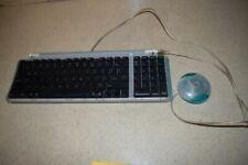 Set di tastiere e mouse Apple con USB