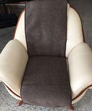 Housse de fauteuil, möbelschoner, Tapis de sol d'interposition 100% laine