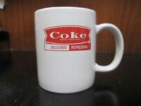 Coca-Cola Mug - New   CC-13
