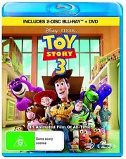 Toy Story 3 (Blu-ray/Dvd) (3 Disc Set)