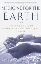 Medicine for the Earth: How to Transform Personal and Environmental Toxins, Sand